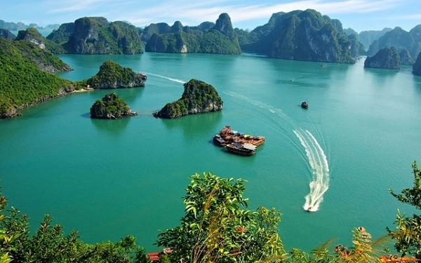 tour ha long 2 ngay 1 dem