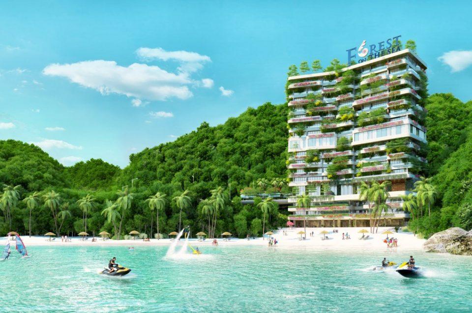 Top 11+ Resort ở Cát Bà tốt nhất, có view biển đẹp tựa chốn tiên cảnh