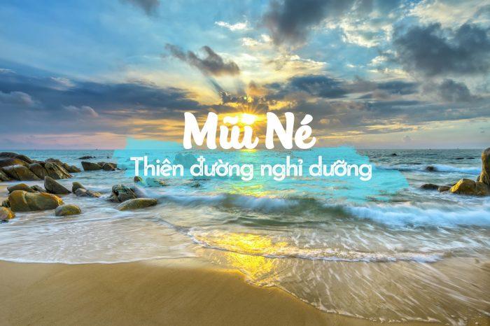 Tour du lịch Hà Nội – Phan Thiết – Mũi Né 4 Ngày 3 Đêm