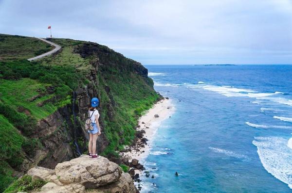 Tour du lịch Đảo Lý Sơn 3 Ngày 2 Đêm
