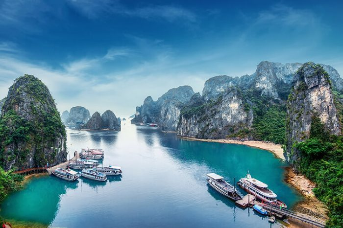 Tour Hà Nội – Vịnh Hạ Long 2 ngày 1 đêm