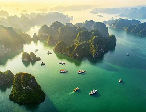 Tour Hà Nội – Hạ Long 3 ngày 2 đêm