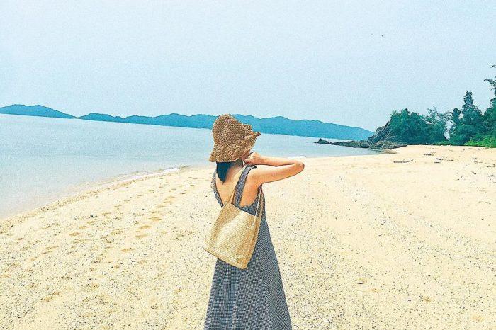 Thiên Đường Đảo Cái Chiên – Điểm Đến Mới Hot Ở Quảng Ninh